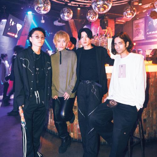 渋谷のクラブが再熱中♥イケメンに出会いたければココに行け!